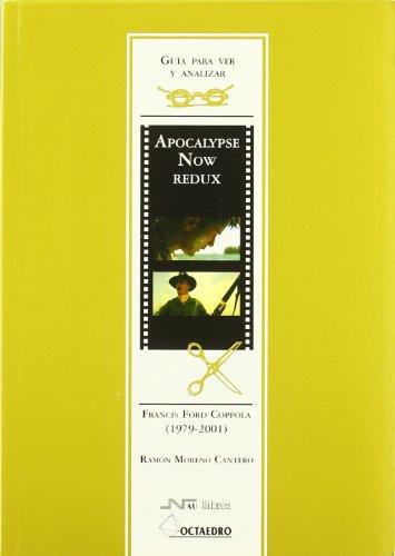 Apocalypse now redux, Francis Ford Coppola (1979-2001): Roman Polanski (1968) (Guías de cine)