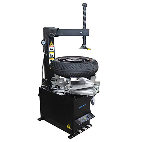 Datona - Máquina de Montaje de neumáticos para Coches