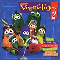 Veggietales: Veggietunes 2