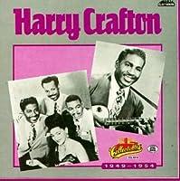 Harry Crafton : 1949-1954