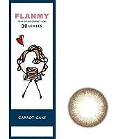 FLANMY フランミーワンデー 30枚入 【キャロットケーキ】 -1.00