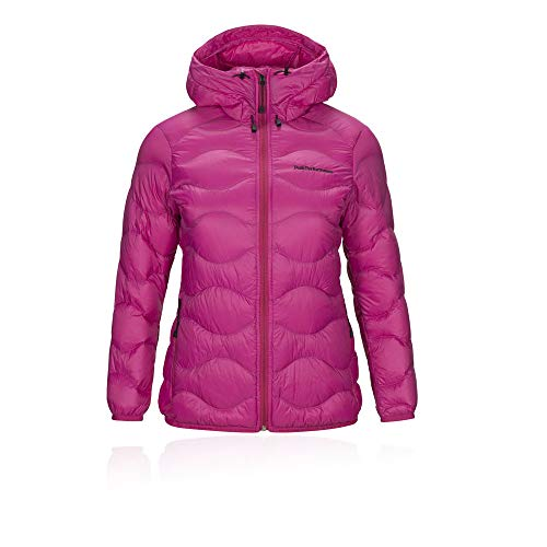 Peak Performance Helium Hooded Women's Jacke - AW19 - M