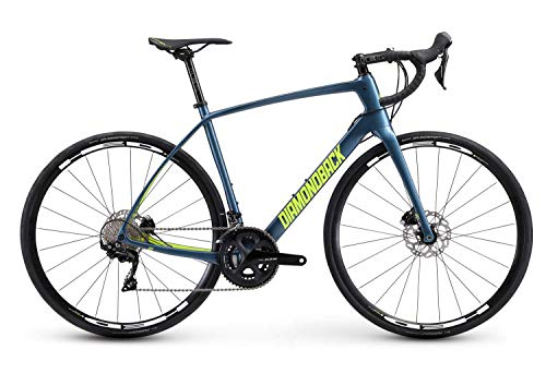 Diamondback Bicycles Century 5C, Road Bike, 52CM