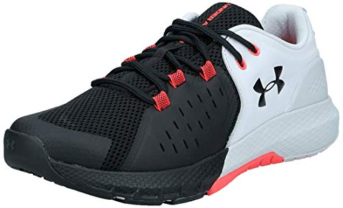 Under Armour men's charged commit 2 running shoe cross trainer image