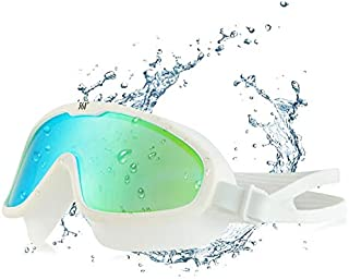 361 Swimming Goggles No Leaking Anti Fog UV Protection...