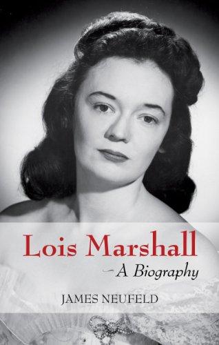 Lois Marshall: A Biography
