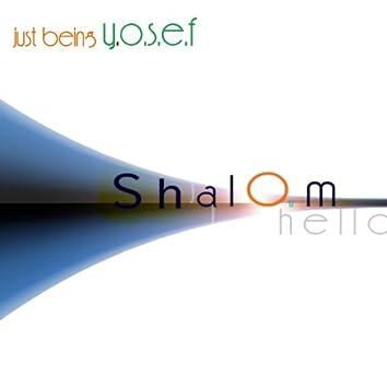 Shalom - Single