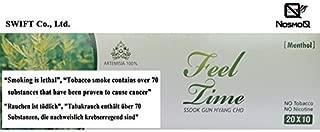 Best no nicotine tobacco Reviews