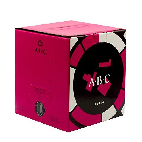 Bag in Box vino rosso Schioppettino litri 5