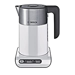 Bosch Styline Kettle TWK8631GB