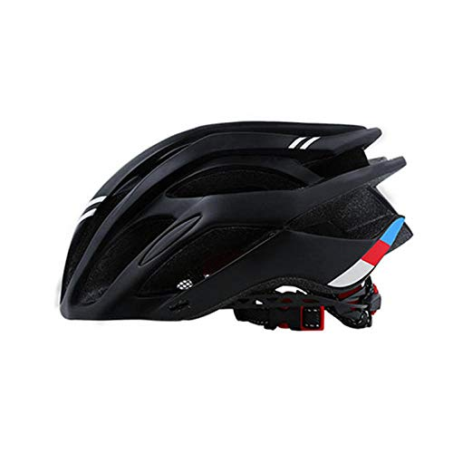 Caschi Bici da Corsa Caschi Bici da Corsacasco da Bici Donna Uomo Ultralight Traspirante Cappuccio di Sicurezza per Bicicletta in-Mold Outdoor Sport Mountain Road Ciclismo Attrezzatura MTB-N