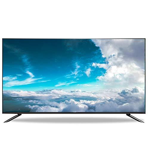 CYYAN Televisor LCD de 43 Pulgadas Protección Ocular Televisor LCD HD Protección Ocular Televisor