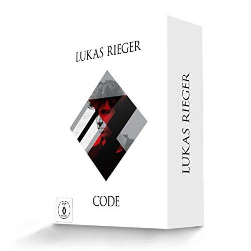 Code (Ltd.Fan Box)