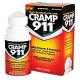 CRAMP 911 ROLL ON 21ML