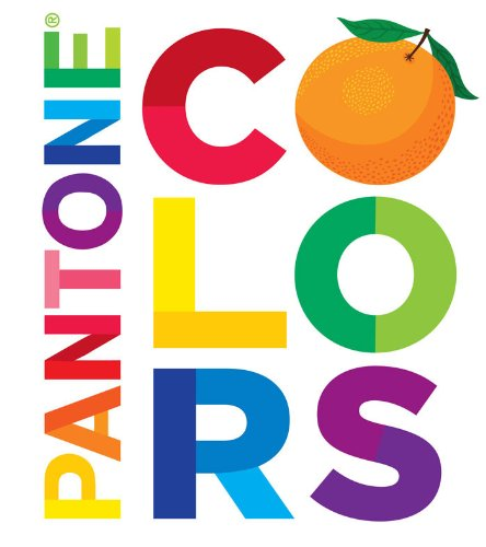 Pantone: Colors (English Edition)