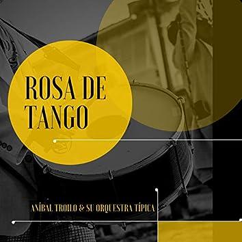 Rosa de Tango