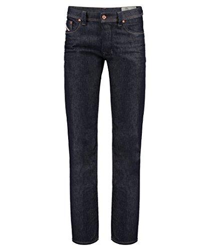 Diesel Herren Straight Jeans 00C06R Larkee, Blau (900-Denim 01), W31/L34