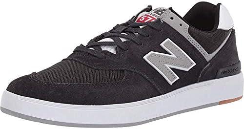 New Balance Men's All Popular brand in the world V1 Gorgeous 574 Coast Sneaker