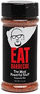 EAT Barbecue The Most Powerful Stuff by EAT Barbecue