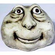 Puckator GC46C Large Smiling Face