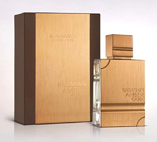 Haramain Ambre Oud Gold Edition 60ml Spray | Al Haramain | HM | 60 ml