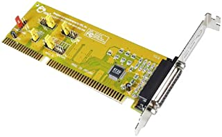 SIIG 1Par IEEE DB25 ISA Parallel Pro I/O Hi Irq 2MB/S