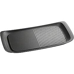Aeg 9441893196 Maxisense Plancha Grill, passend für Induktionskochfeld