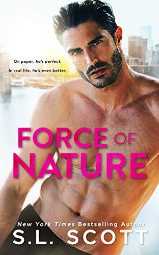 Force of Nature: A Billionaire Romance