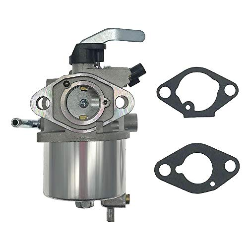 liutao Carburador Carburador Compatible con Kawasaki reemplazada Parte 15003-2497 15003-2718 fe120 carbohidratos Partes del Motor (Color : P18 1)