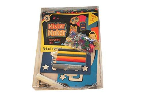 Mister Maker 88469/Les Formes kit de Couture