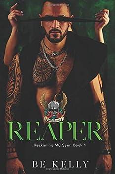 Paperback Reaper (Reckoning MC Seer Book 1) Book