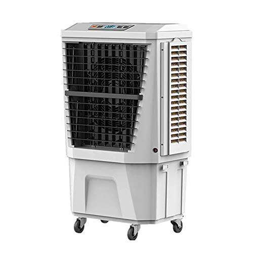 Enfriador de Aire evaporativo Potente Flujo de Aire Fan del Enfriador de Aire Ideal para Uso residencial y Comercial/Código de Productos básicos: LWH-21