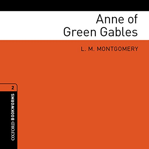 Anne of Green Gables (Adaptation) audiobook cover art