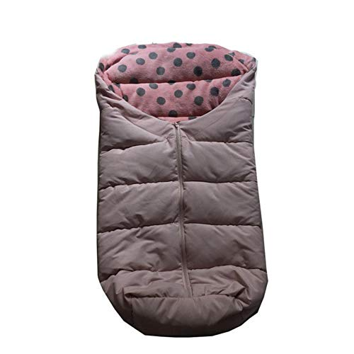 Sytps Winter Baby kinderwagen slaapzakken envelop winter wrap slaapzakken Baby producten gebruikt zak deken inbakeren