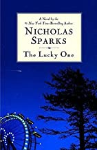 Nicholas Sparks: The Lucky One (Paperback); 2009 Edition