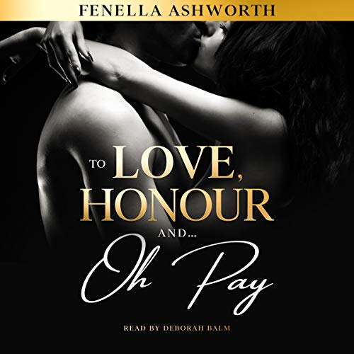 To Love, Honour and...Oh Pay Titelbild