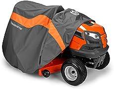Husqvarna 588208702 Heavy Duty Riding Lawn Mower Cover