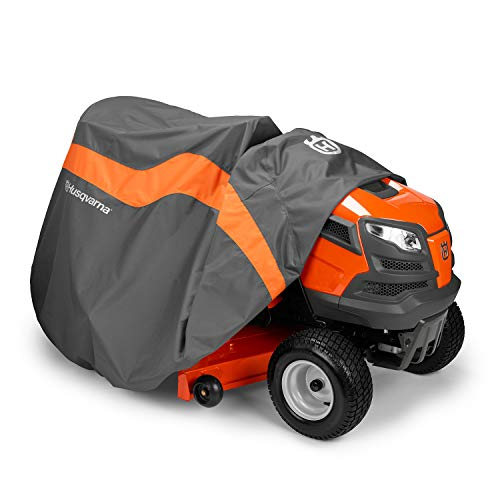 Husqvarna 588208702 Heavy Duty Riding Lawn Mower Cover
