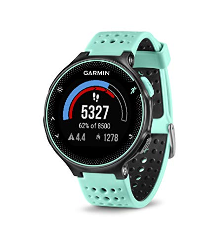 Garmin Forerunner 235 - Frost Blue - Renewed