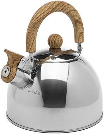 Top 10 Best tea pot stove top Reviews
