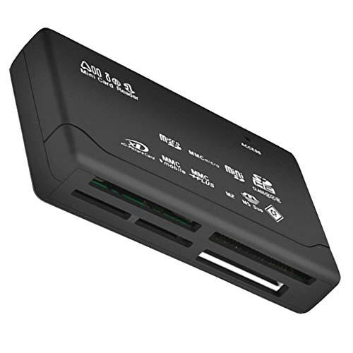 EdBerk74 Mini lampe torche porte-cl/és lampe LED ultra lumineuse pour sac /à main et voiture