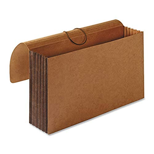Business Source File Wallet, Brown (26576)