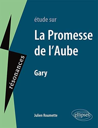 La Promesse de l'Aube Gary