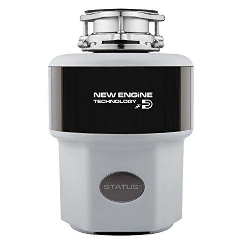 Dissipatore Tritarifiuti STATUS Premium 400 560W