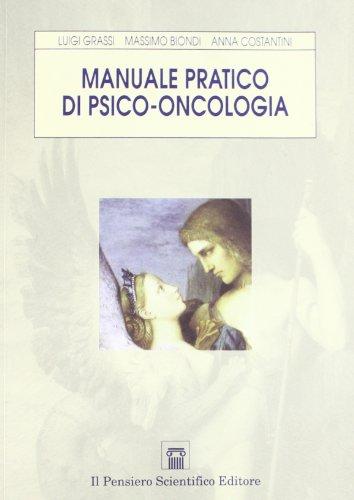 Manuale pratico di psico-oncologia