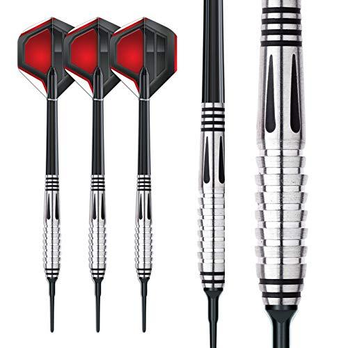 Red Dragon Laser Etched Aluminium Mittlere Sch/äfte 4 Sets pro Packung 12 Sch/äfte in total