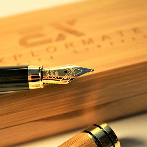 Explormate Fountain Pen -...