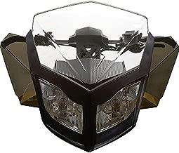 Ski-Doo 860200478 Medium Windshield Kit