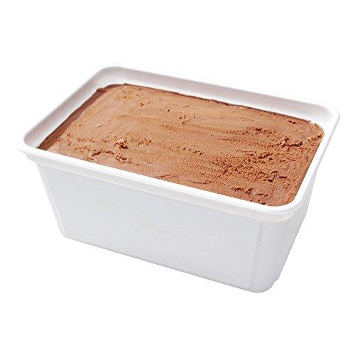 アイスクリーム 1L 有機JAS SOYジェラート チョコレート MUSO 業務用 1000ml ヘルシー オーガニック豆乳アイス