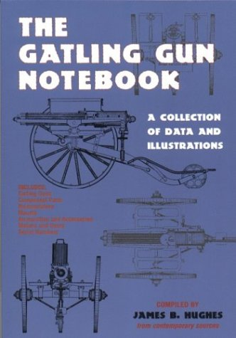 The Gatling Gun Notebook: A Collection of Data & Illustrations